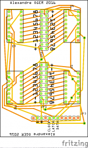 domotique1_circuit imprimé